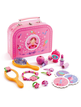 Djeco Toys Djeco Role Play My Vanity Case