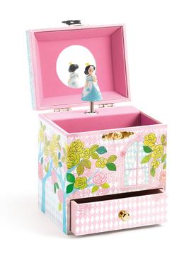 Djeco Toys Djeco Delighted Palace Treasure Box