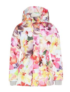 molo Molo Kids Carole Jacket Floral