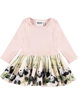 molo Molo Dress Candi Panda Party