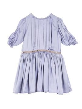 Velveteen Velveteen Anouk Silk Dress