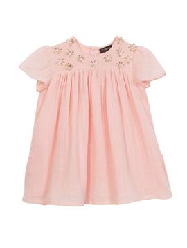 Velveteen Velveteen Skye Baby Dress