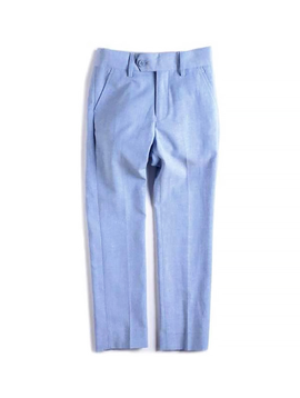 Appaman Appaman Blue Suit Pants