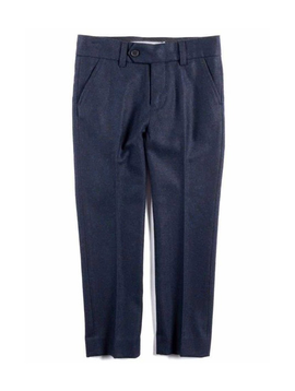 Appaman Appaman Navy Wool Dress Pants