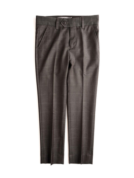 Appaman Appaman Suit Pants Windowpane