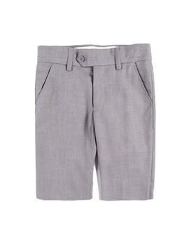 Appaman Appaman Bermuda Dress Shorts