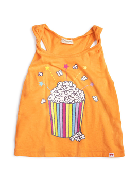 Appaman Appaman Twisted Popcorn Tank