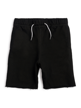 Appaman Appaman Black Camp Shorts