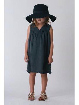 Go Gently Nation Go Gently Organic Gauze Dress