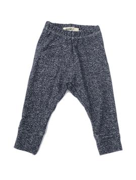 Go Gently Nation Go Gently Kids Indigo Textured Jogger Pants