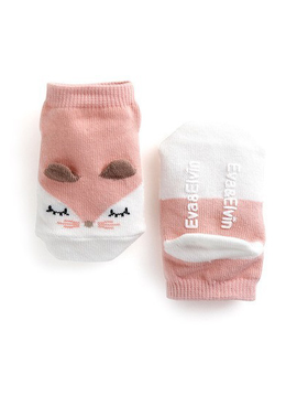 Sugar Bear Kitty Animal Socks