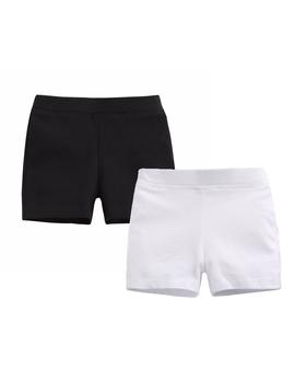 Sugar Bear Biker Cotton Shorts
