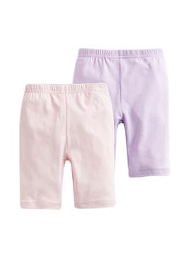 Sugar Bear Long Biker Shorts