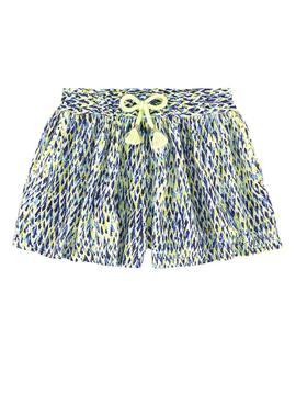 Catimini Catimini Kids Voile Shorts