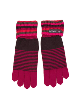 Catimini Catimini Kids Knit Gloves
