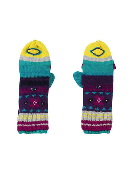 Catimini Catimini Kids Knit Mittens