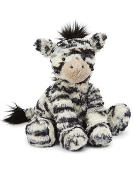 Jellycat Fuddlewuddle Zebra Jellycat