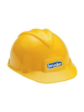 Bruder Bruder Toys Kids Construction Helmet
