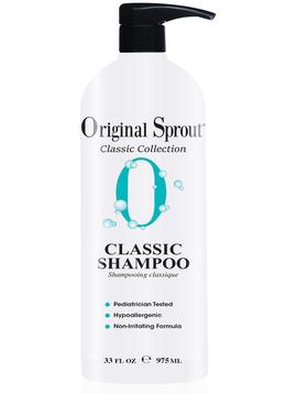 Original Sprout Original Sprout Classic Shampoo 33oz