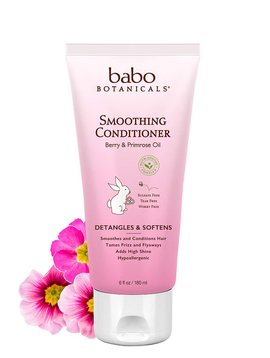 Babo Botanicals Berry Primrose Conditioner Babo Botanicals