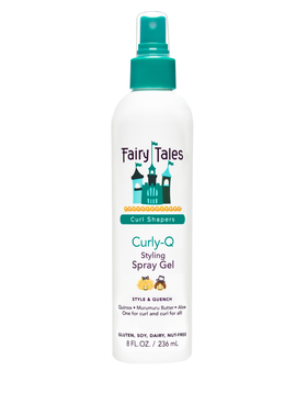 Fairy Tales Fairy Tales Curly-Q Gel
