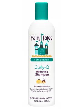 Fairy Tales Fairy Tales Curly-Q Shampoo