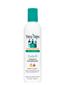 Fairy Tales Fairy Tales Curly-Q Conditioner