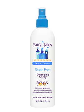 Fairy Tales Fairy Tales Detangling Spray