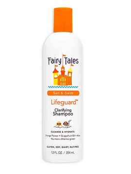 Fairy Tales Fairy Tales Lifeguard Shampoo