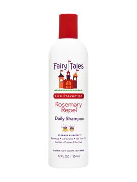 Fairy Tales Fairy Tales Rosemary Repel Shampoo