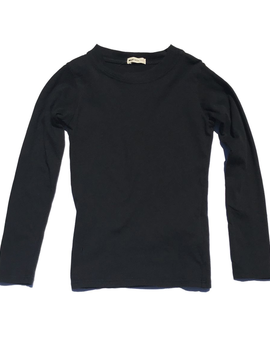LAmade LAmade Kids Black Long Sleeve Tee