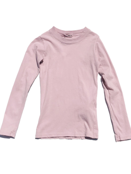 LAmade LAmade Kids Pink Long Sleeve Tee