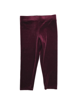 LAmade LAmade Kids Velvet Leggings