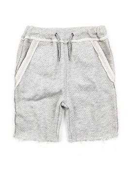 Appaman Appaman Grey Brighton Shorts