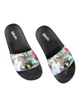 molo Molo Kids Slides ZHappy Wild Amazon