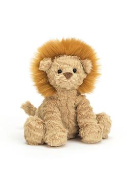 Jellycat Fuddlewuddle Lion Baby Jellycat
