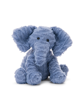 Jellycat Fuddlewuddle Elephant Baby Jellycat