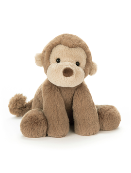 Jellycat Smudge Monkey Jellycat