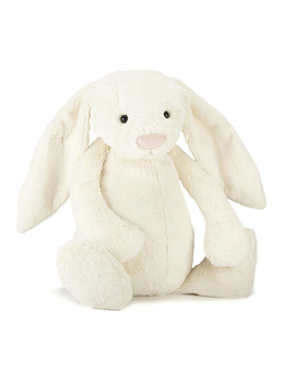 Jellycat Bashful Bunny Cream Jellycat