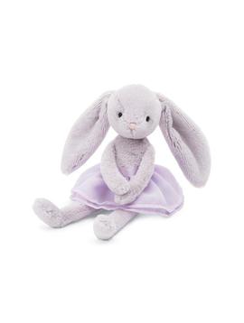 Jellycat Arabesque Bunny Lilac Jellycat
