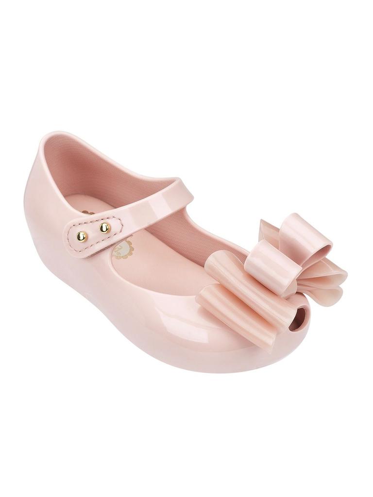 Mini Melissa Sale Pink Bow Ultragirl