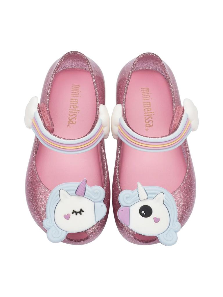 Unicorn Pink Ultragirl Shoes - Pumpkin