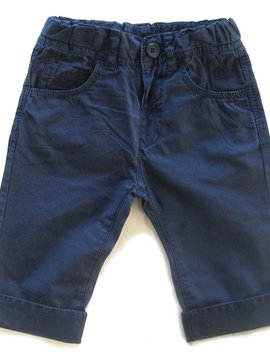 Mayoral Poplin Long Trousers - 12M