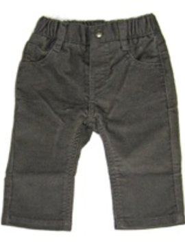 Mayoral Baby Velveteen Trousers - Mayoral