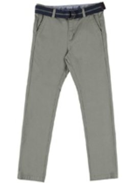 Mayoral Mayoral - Chino Pants w Belt (8Y-10Y)