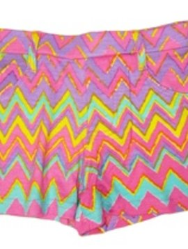 Milly Short - 10/12