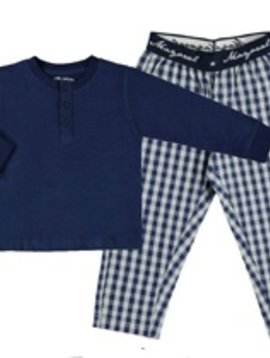 Mayoral Mayoral - Boys Pajama Set (2-6Y)