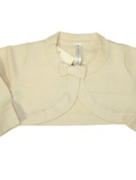 Mayoral Mayoral - Bow Cardigan (3-12M)