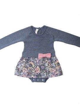 Les Petites Choses Les Petites Choses - Liberty Laora Dress