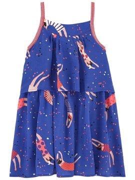Catimini Acrobat Dress